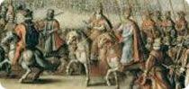 Presentación del libro «El Imperio español de Carlos V» de Lord Thomas de Swynnerton