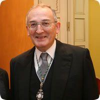 Miguel Ángel Ladero Quesada