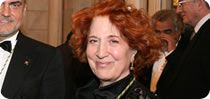 Carmen Iglesias Cano elegida Directora de la Real Academia de la Historia