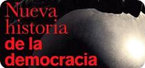 """Presentación del libro """"Nueva Historia de la democracia. De Solón a nuestros días""""  de D. Francisco Rodríguez Adrados"""