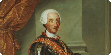 Ciclo de Conferencias el Año de Carlos III (1.ª Parte, mayo – junio)
