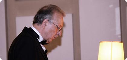 Recepción académica del Excmo. Sr. D. Juan Pablo Fusi