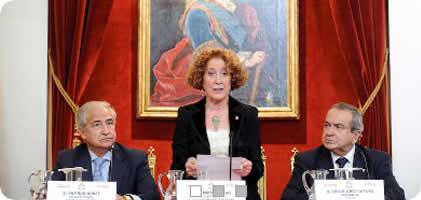 Presentación de la obra «Estudio y colección documental de los mal llamados pleitos colombinos (1492-1541)»