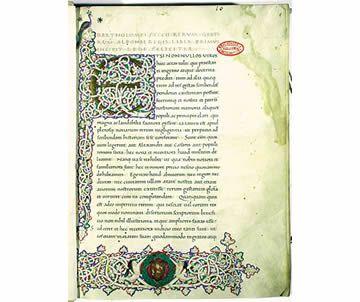 Historia de Alfonso V de Aragón