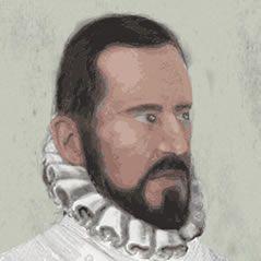 Alonso de Mendoza