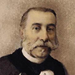 Alonso Martinez