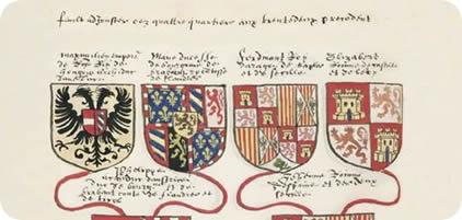 """Ciclo de Conferencias """"De Fernando el Católico a Carlos V. 1504-1521"""""""