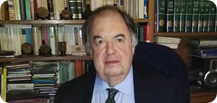 Pedro Tedde de Lorca nuevo académico de número de la Real Academia de la Historia