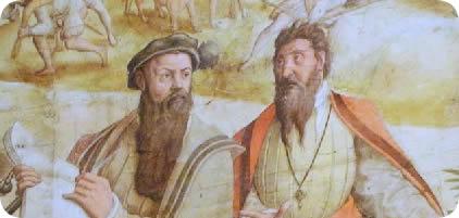 """Nuevo Ciclo de Conferencias """"De Carlos V: arte e historia"""""""
