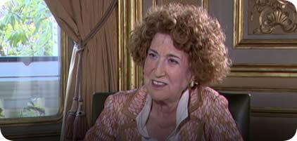 Entrevista a Carmen Iglesias en «Conversatorios en Casa de América»