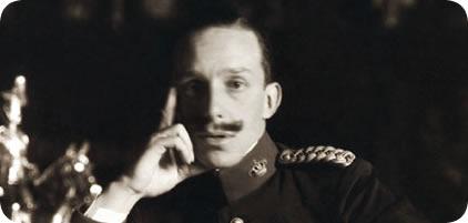 """Nuevo Ciclo de Conferencias """"Alfonso XIII, España y la I Guerra Mundial"""""""