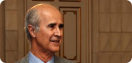 Fallece José Alcalá-Zamora y Queipo de Llano, académico de número de la Real Academia de la Historia