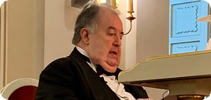 Pedro Tedde de Lorca ingresó en la Real Academia de la Historia