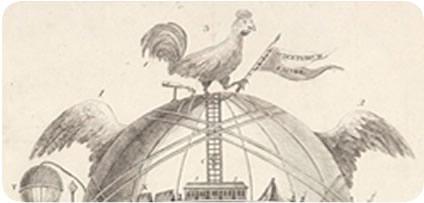 """Nuevo Ciclo de Conferencias """"HISTORIA DE LAS IDEAS (III).  Siglo XVIII-2.ª parte. De la Ilustración al Romanticismo, segunda mitad del siglo XVIII"""