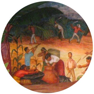 DÍA 46: UNA AGRICULTORA PIONERA EN UN MUNDO DE HOMBRES