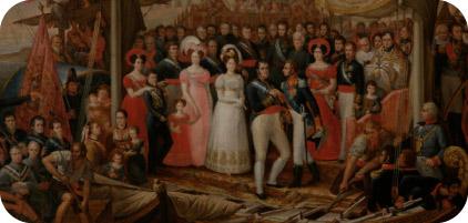 Nuevo Ciclo de Conferencias sobre Historia de España «El Trienio Constitucional. 1820-1823»