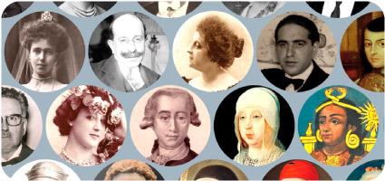 Acceso libre y gratuito al entorno avanzado del  Diccionario Biográfico  de la Real Academia de la Historia