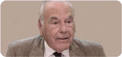 Fallece Rafael Benjumea Cabeza de Vaca