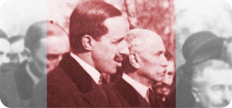 Nuevo Ciclo de Conferencias «Eduardo Dato y la España de Alfonso XIII»