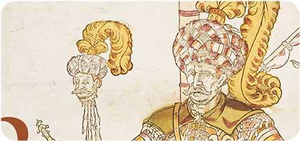 Conferencia «Lepanto a través de sus protagonistas, 450 años después»